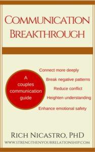 effective couples communication