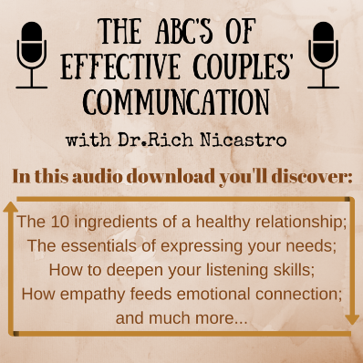 effective couples communication